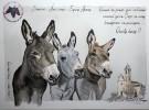 Exposition d'aquarelles @courmesthierry